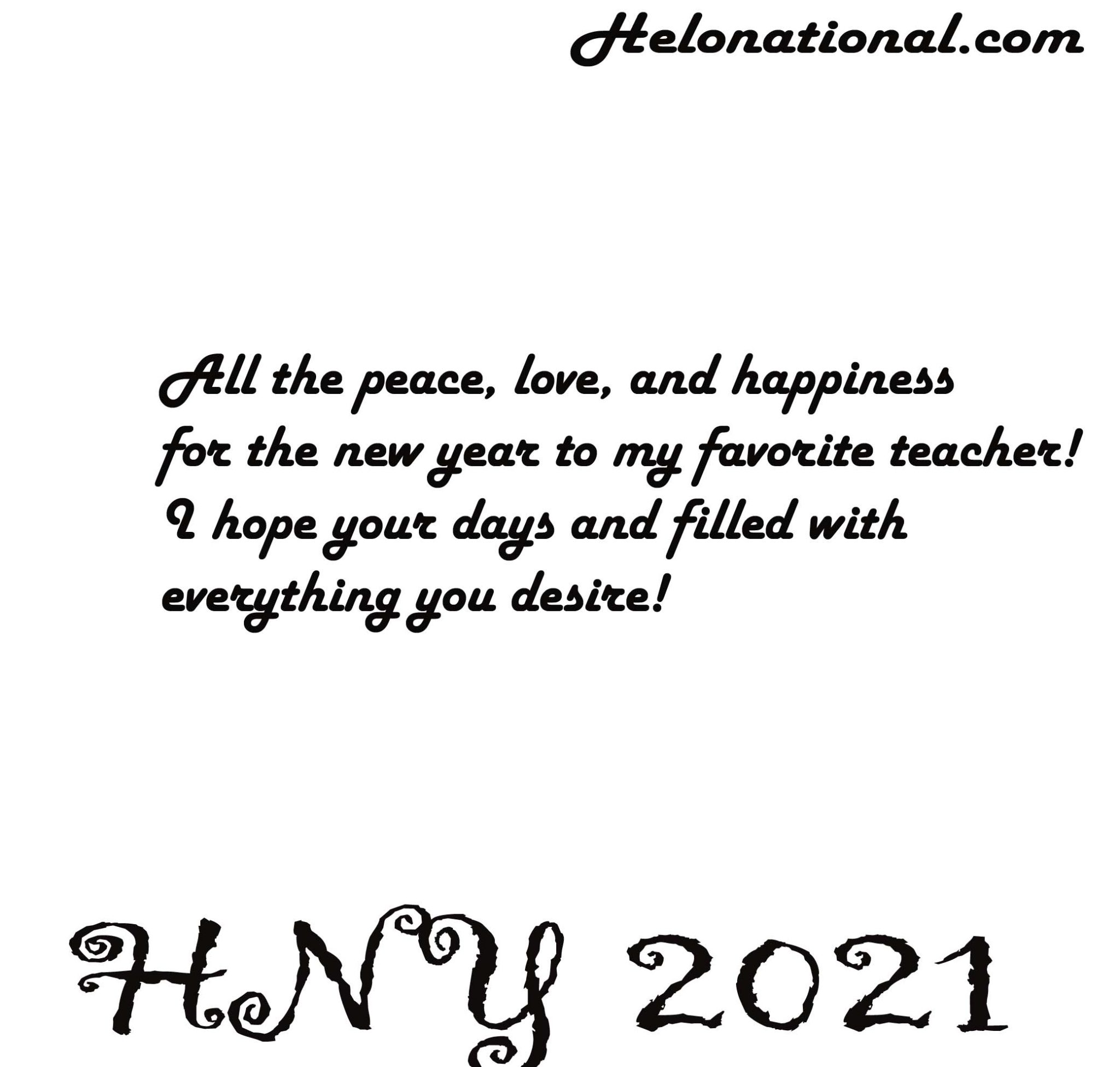 Quotes for husband and wife 2021 new year