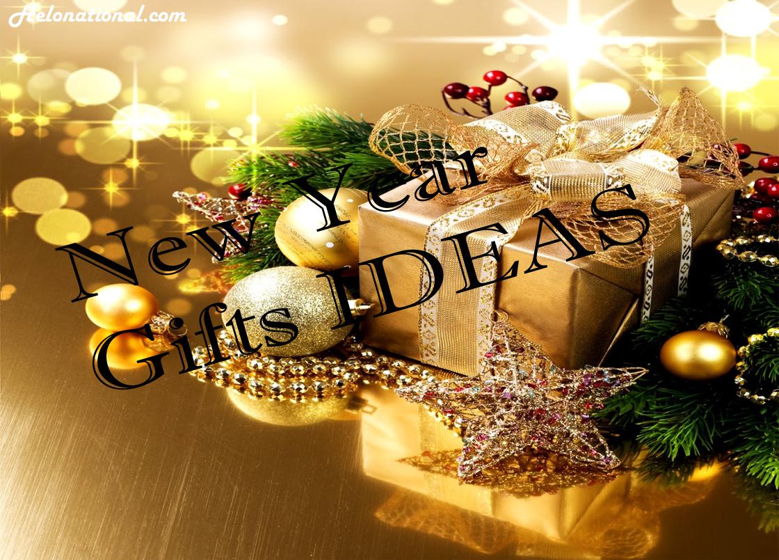 Happy new year 2021 GIFT IDEAS