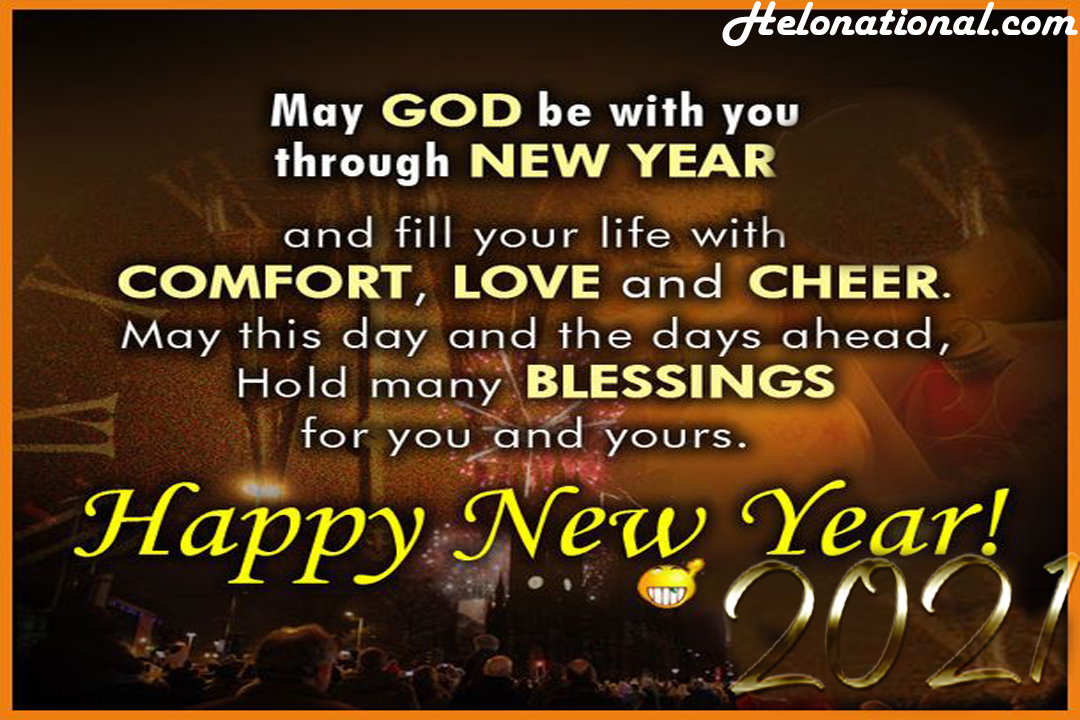 happy new year 2021 family quotes