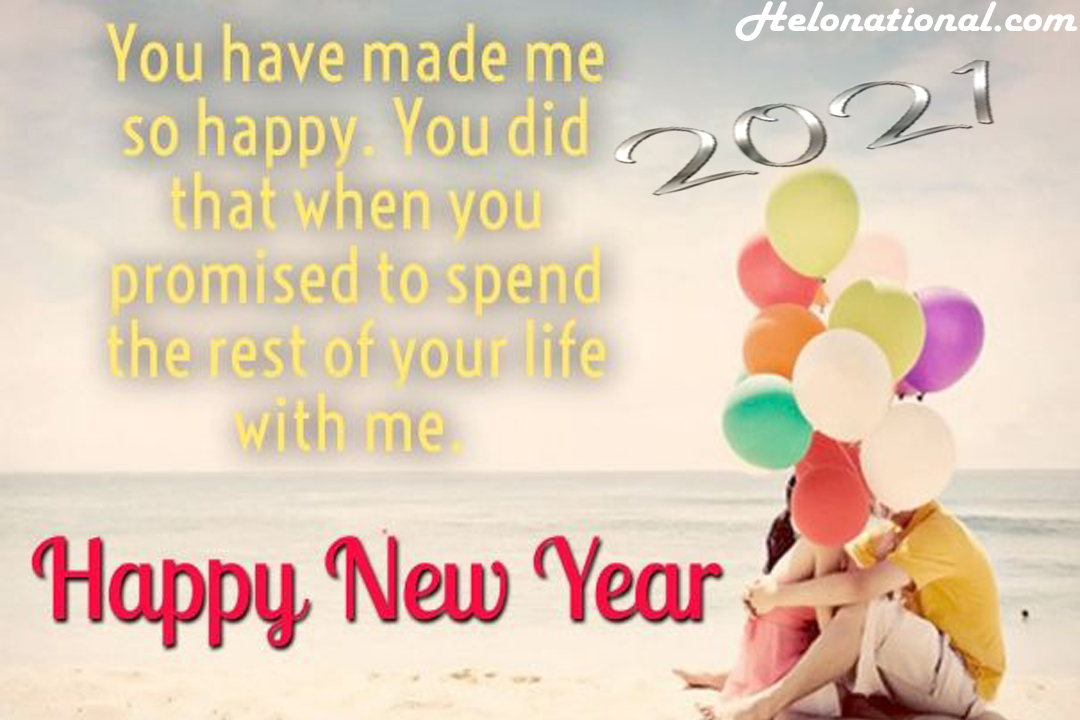 happy new year 2021 quotes for bf