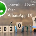 Happy New Year WhatsApp DP & Profiles 2022