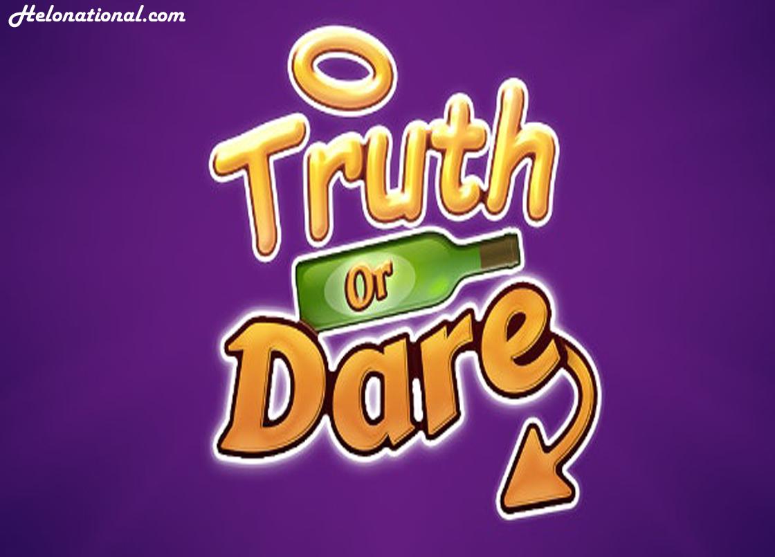 Happy new year Truth & dare