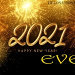 Happy New Year's 2021 Eve Celebrations, Wishes, Songs & Greetings