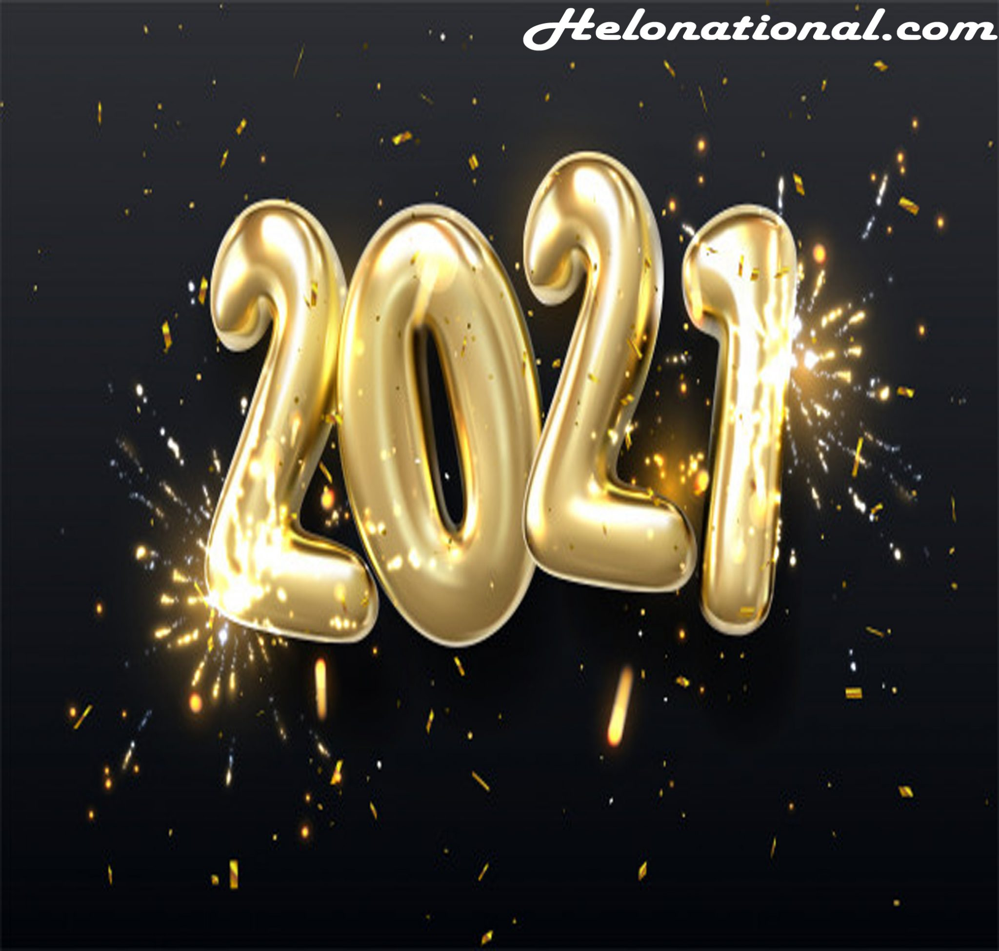 happy new year 2021 hd images 2