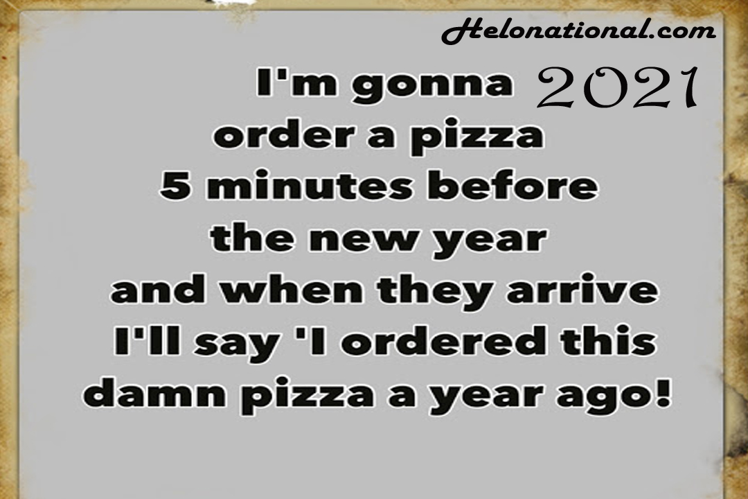 hny 2021 funny quotes