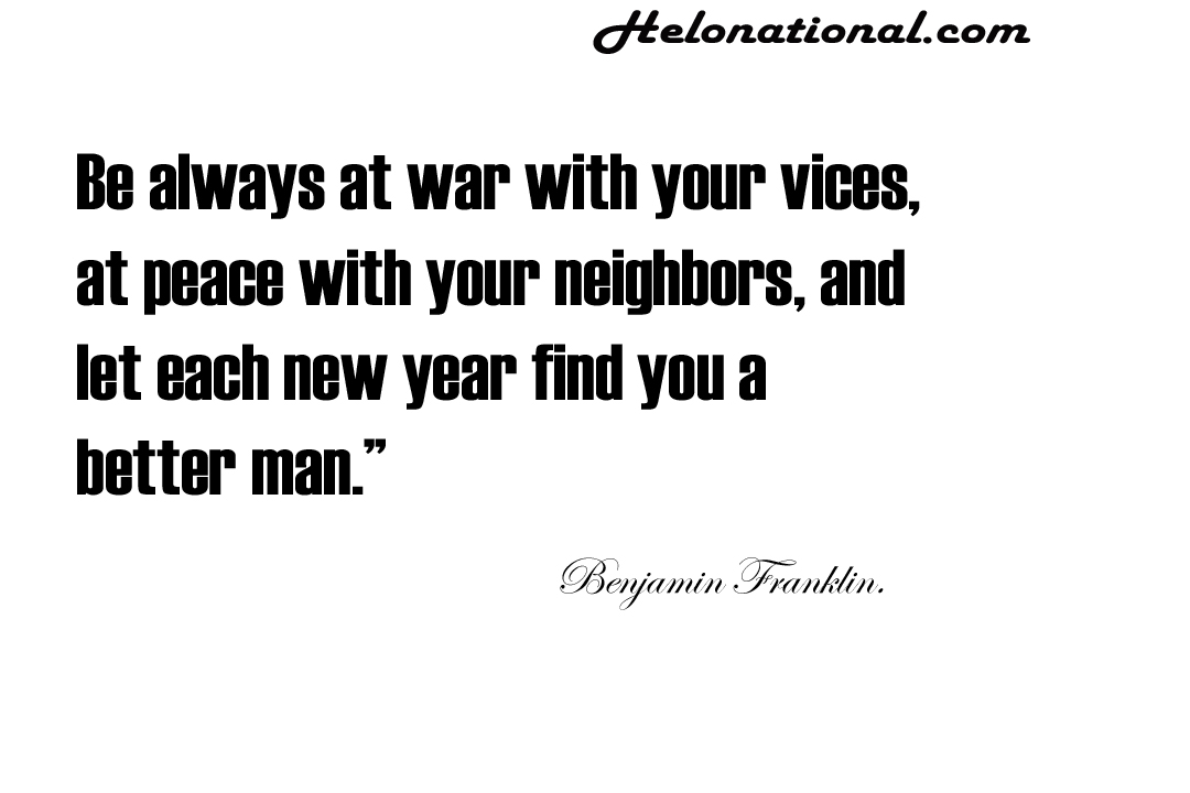 new year quotes famous personalities