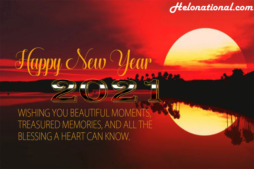 new year 2021 quotes