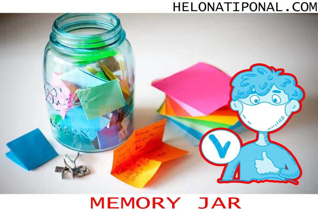 Happy New Year 2021 Memory JAR