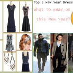 Happy New Year Dresses 2021 | What to wear on coming New Year?