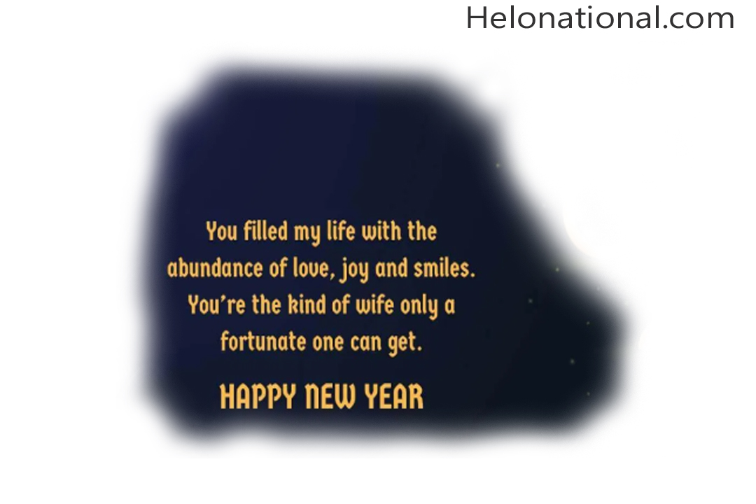 Happy new year 2021 religious messages