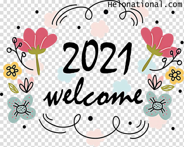 New year Clipart Png