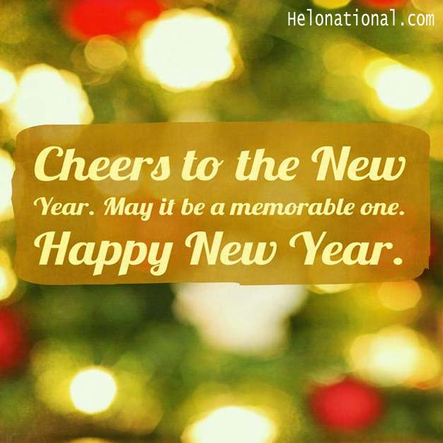 Happy new year 2021 ecards
