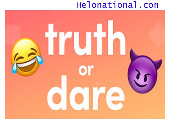 Happy new year 2021 games truth and dare