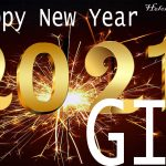 Happy New Year 2022 Gif | Get The Best HNY GIF