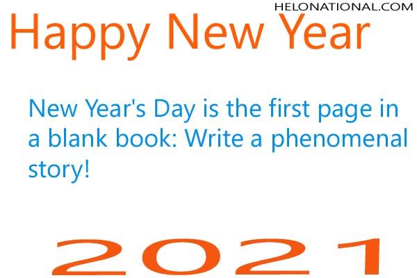 Best Happy New Year 2021 (3)