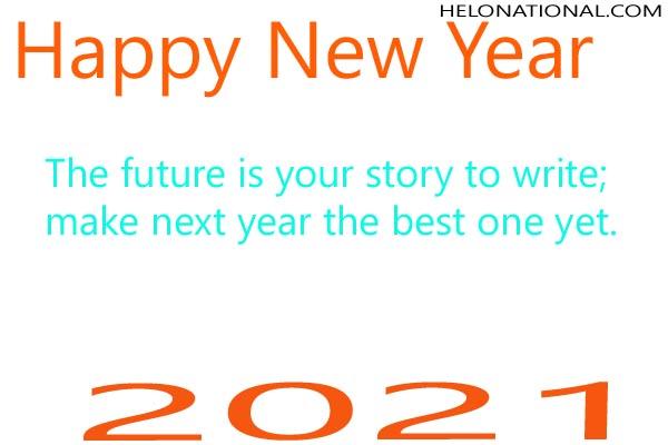Best Happy New Year 2021 (4)