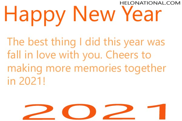 Best Happy New Year Greetings