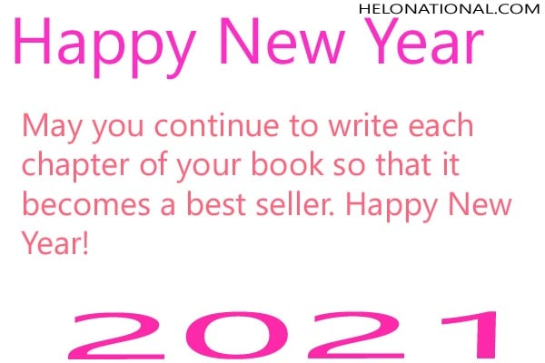 Best New Year Quotes 2021 (4)