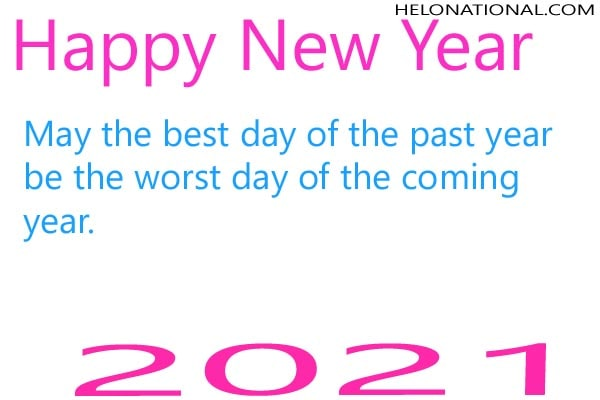 Best New Year Quotes for 2021 (3)