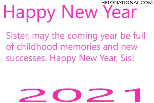 Best New Year quotes 2021 (3)
