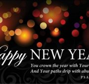 Best Christian new year wishes quotes-min