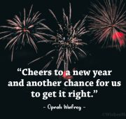 Best motivational new year wishes