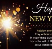 Best new year bible quotes-min