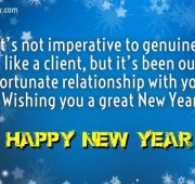 Best new year business quotes-min