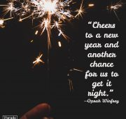 Best new year quotes 2022