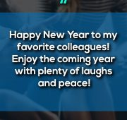 Best new year quotes for colleagues-min