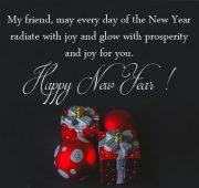 Best new year wishes for bestie-min