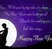 Best new year wishes for boyfriend-min