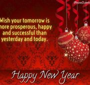 Best wishes quotes new year business-min