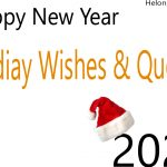 Happy New Year 2022 Holiday Wishes