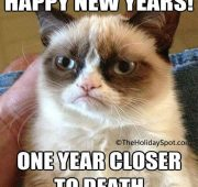 Happy new year in advance jokes