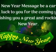 Hny Wishes Images