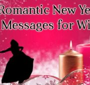 Hny Wishes for wife
