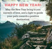 Motivational new year wishes in hindi