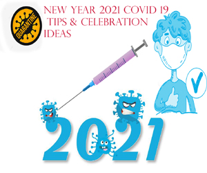 New Year Covid Tips