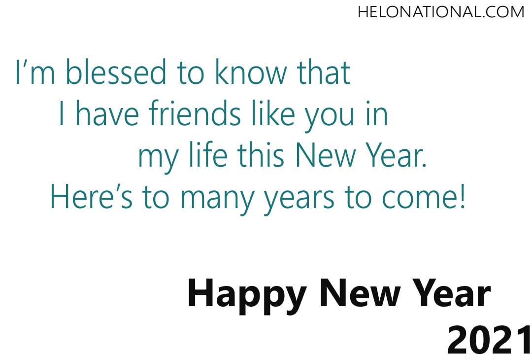 New Year Wishes for religion