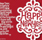 New year celebration wishes for boyfriend