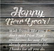 New year quotes for best friend-min