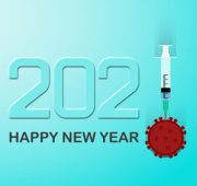 New year wishes 2021 covid