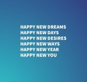 New year wishes and images 2020