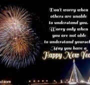 New year wishes best friend