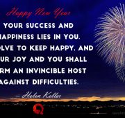 New year wishes corporate