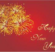 New year wishes english 2020