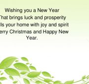 New year wishes for business partner 2021
