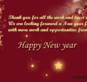 New year wishes for family and friends 2021