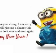 New year wishes for friends funny